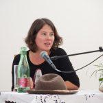Literaturbrunch - Milena Michiko Flašar