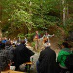 Waldlesung - Woilach
