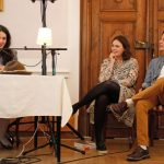 Literaturbrunch - Interview